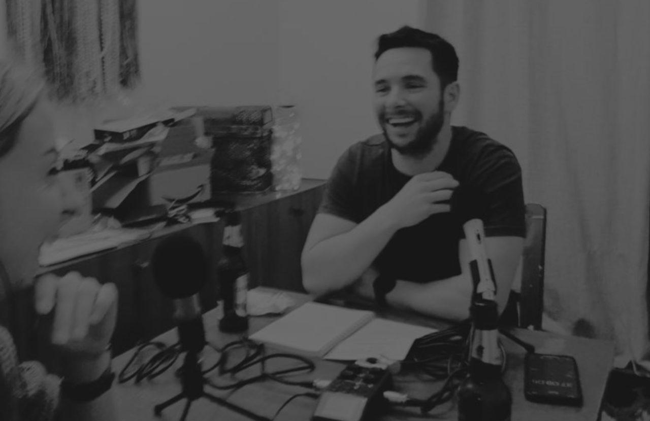 Podcast CTA box