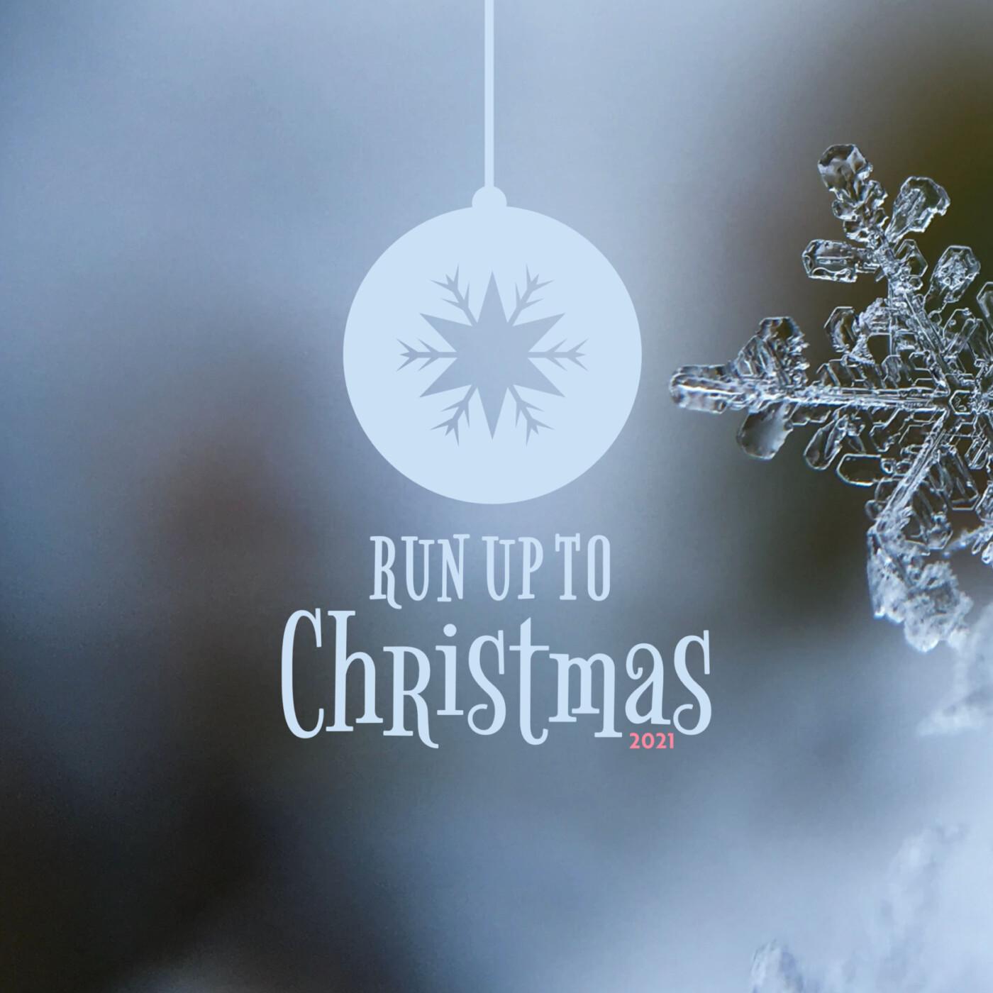 Run Up2 Christmas Header